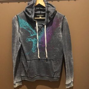 American Eagle Outfitters Hoodie S/P
